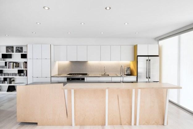 Lajeunesse Residence designed by Naturehumaine 4