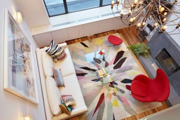 Light-Filled Duplex designed by Axis Mundi Design. 1