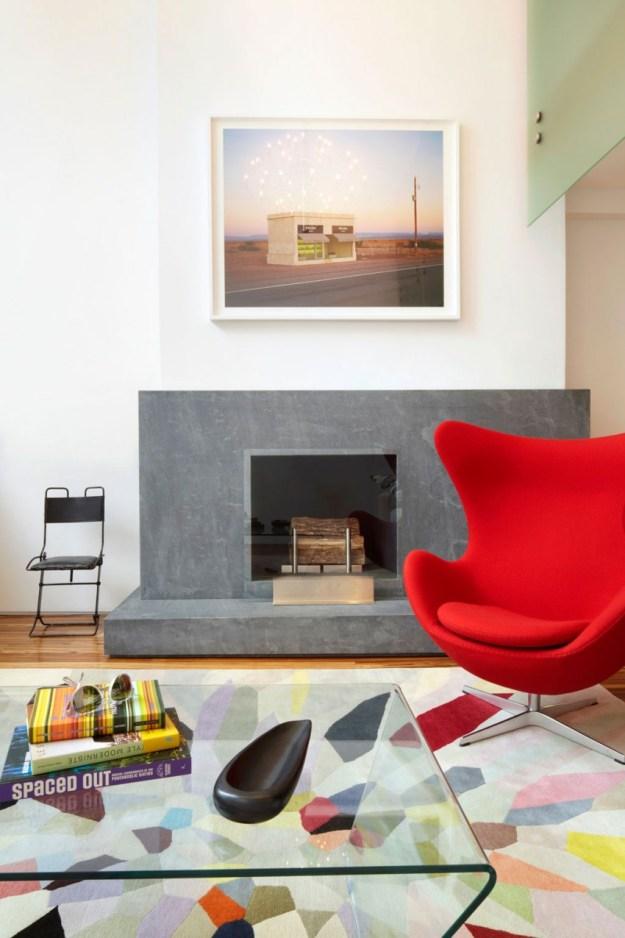 Light-Filled Duplex designed by Axis Mundi Design. 4