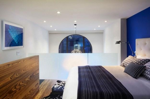 Light-Filled Duplex designed by Axis Mundi Design. 7