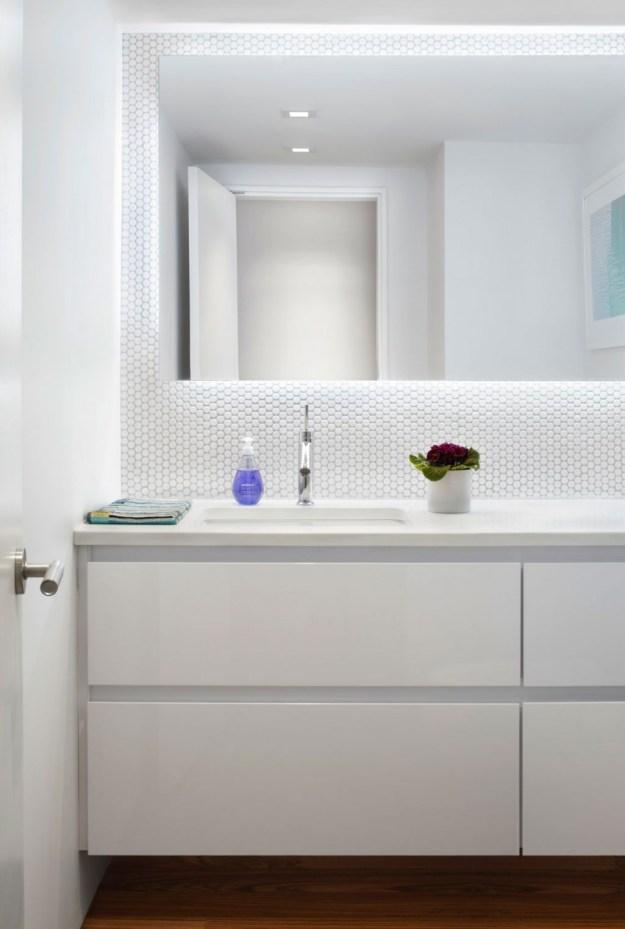 Light-Filled Duplex designed by Axis Mundi Design. 9