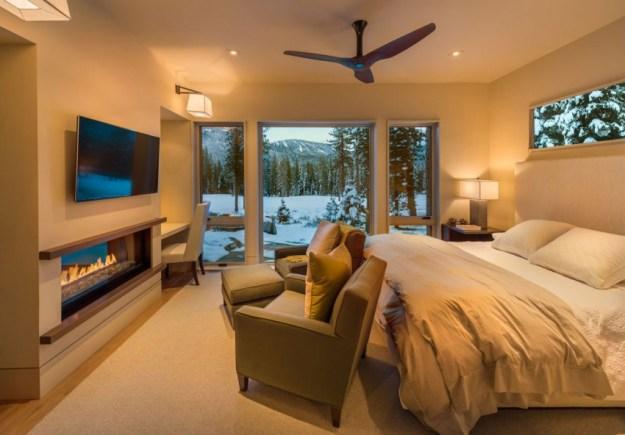 Martis Camp – Lot 189 designed by Swaback Partners 10