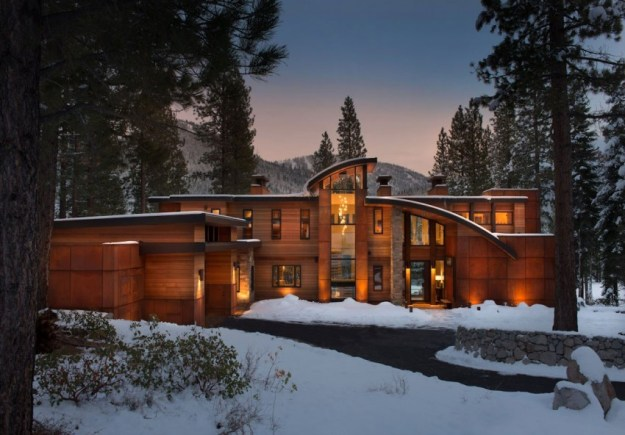 Martis Camp – Lot 189 designed by Swaback Partners 2