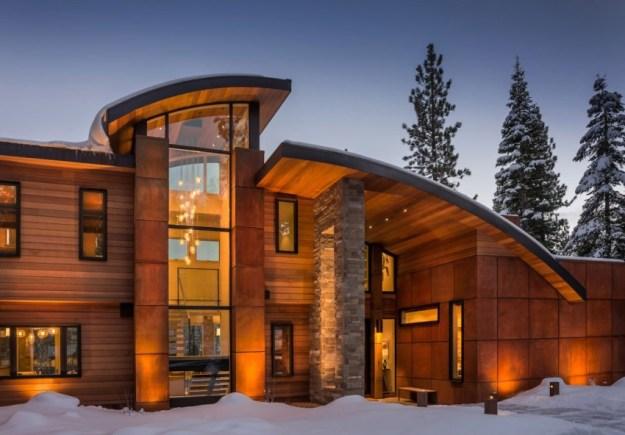 Martis Camp – Lot 189 designed by Swaback Partners 3