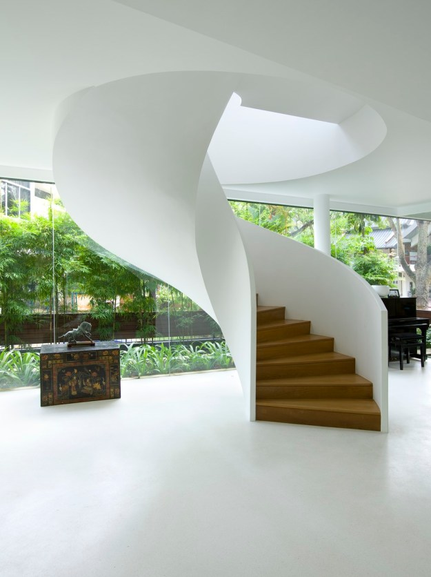 45 Faber Park designed by ONG&ONG Pte Ltd 11