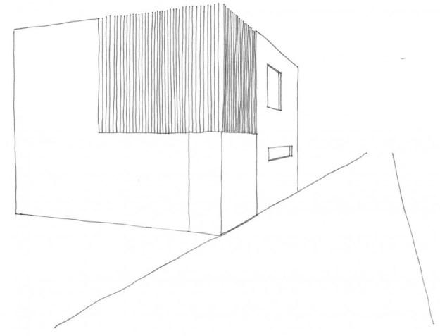 Black Box designed by Form art Architects 8