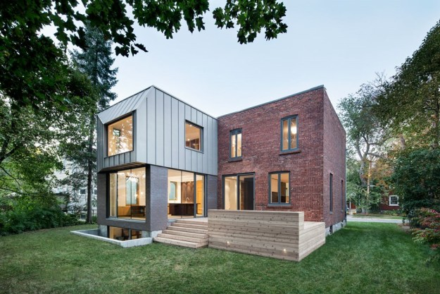 Dulwich Residence designed by Naturehumaine 1