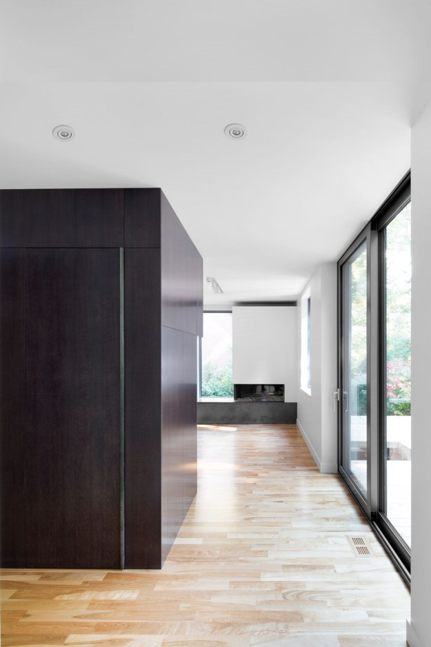 Dulwich Residence designed by Naturehumaine 18