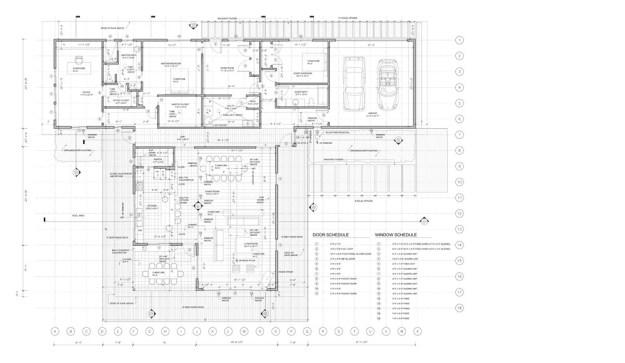 Horizon House designed by MF Architecture 13