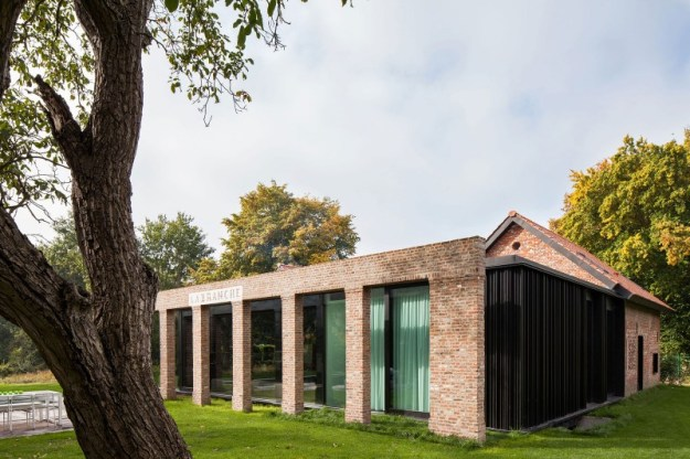 La Branche designed by DMOA Architecten 2