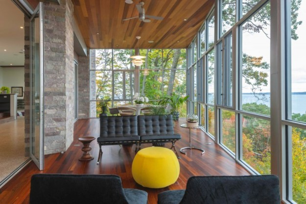 M-22 House designed by Michael Fitzhugh Architect 4