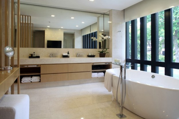 One Tree Hill designed by ONG&ONG 11