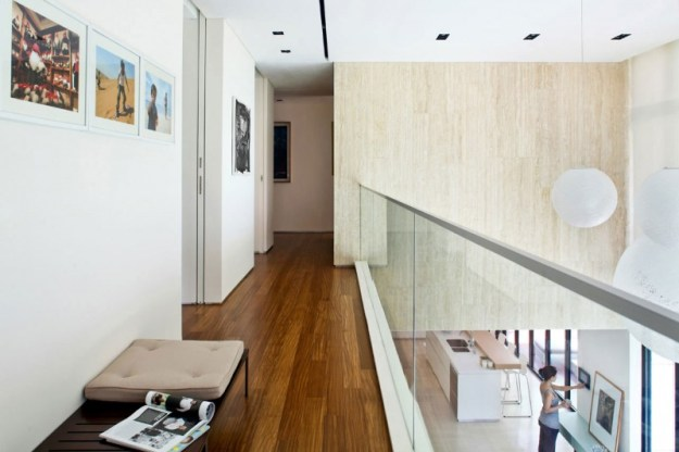 One Tree Hill designed by ONG&ONG 9