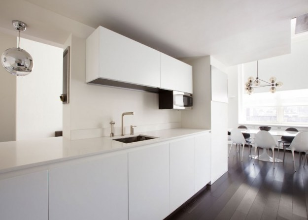 Upper East Side Apartment designed by Axis Mundi Design 3