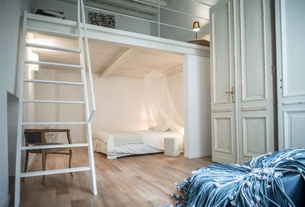 Via delle Orfane designed by CON3STUDIO 10