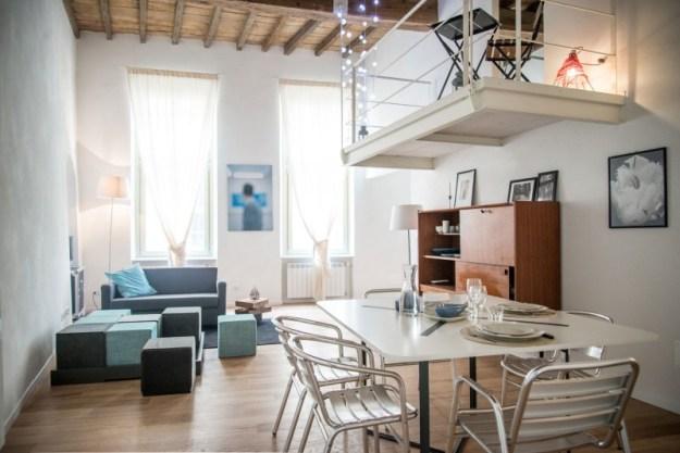 Via delle Orfane designed by CON3STUDIO 2