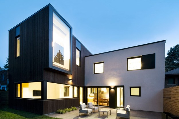 Connaught Residence designed by Naturehumaine 1
