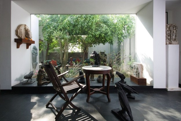 The Lake House designed by Hiren Patel Architects 5