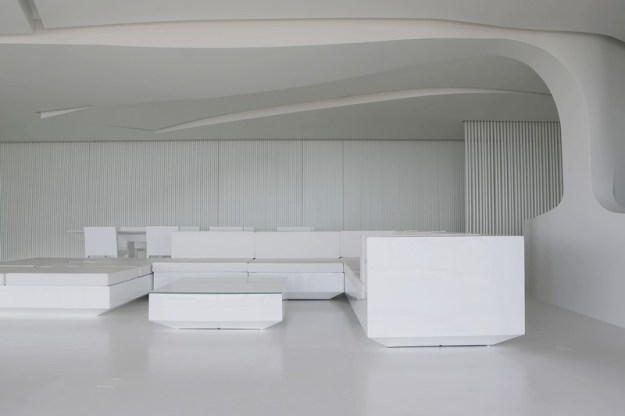 Costa Blanca apartment designed by A-cero Architects 12