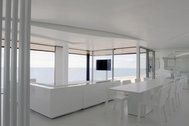 Costa Blanca apartment designed by A-cero Architects 2
