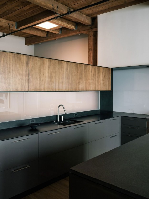 San Francisco Loft designed by LINEOFFICE Architecture 4