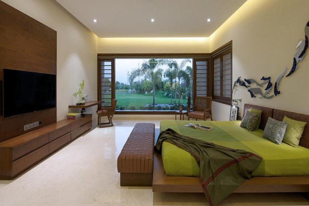 Harshad Residence Project