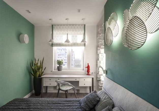 Apartment in Ukraine designed by SVOYA Studio 10