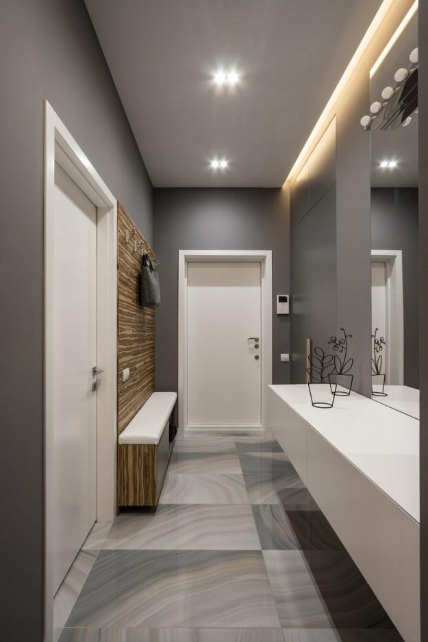 Apartment in Ukraine designed by SVOYA Studio 13