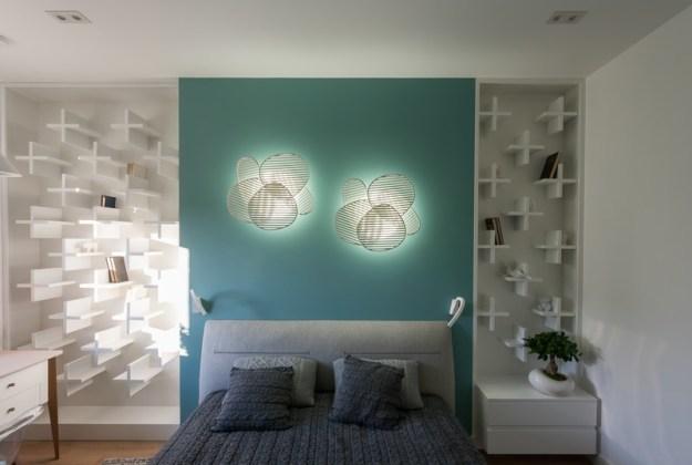 Apartment in Ukraine designed by SVOYA Studio 8
