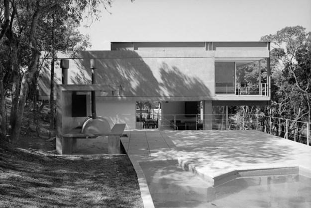 M.M. House designed by Andrade Morettin Arquitetos Associados 10
