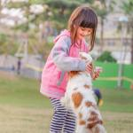most friendly dog breeds for children