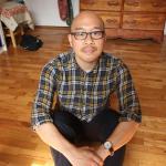 Eugene Lim photo
