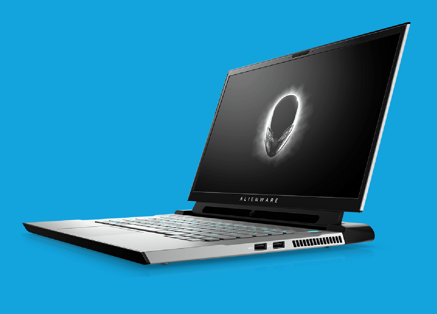 New Dell Alienware m15 (R2) Gaming Laptop Hands-on - Your Info Master