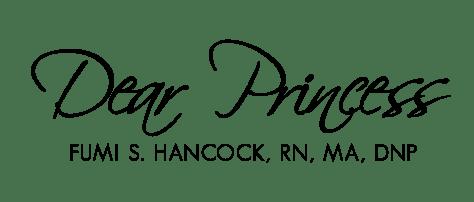 DR PRINCESS FUMI HANCOCK