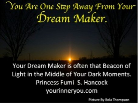 Creammaker makes your dream come true