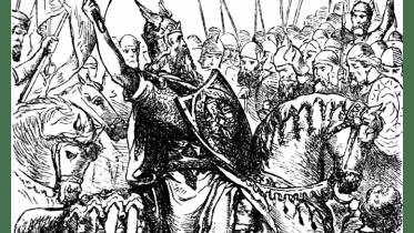 Brian Boru Warrior of Ireland