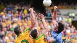 Gaelic Football In Ireland