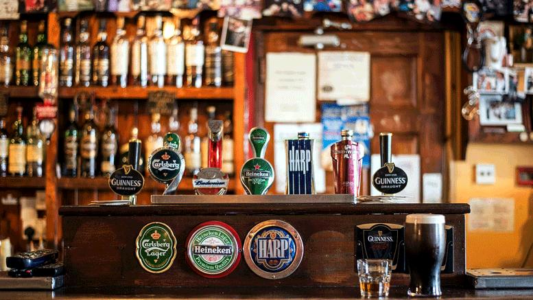 Resultado de imagen de pub ireland