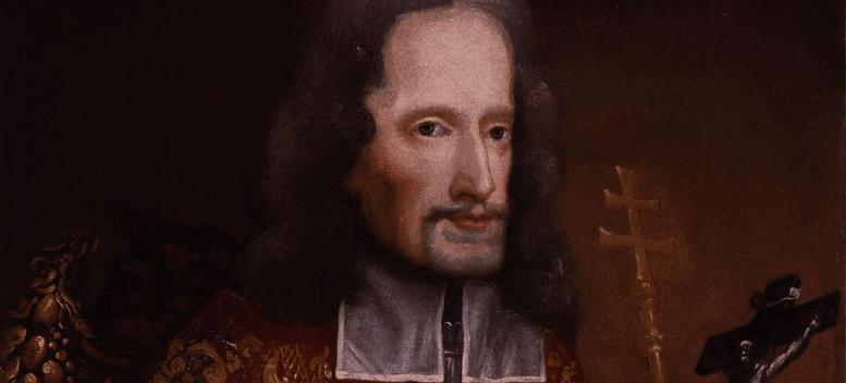 Saint Oliver Plunkett by Edward Luttrell