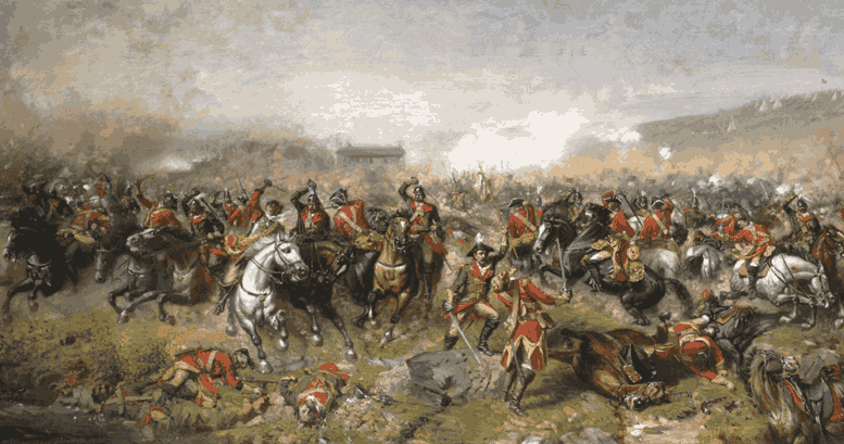 Battle of Aughrim
