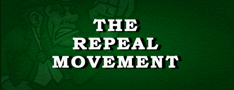 The Repeal Movement