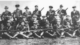 Irish War of Independence History
