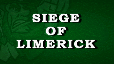 The Siege of Limerick