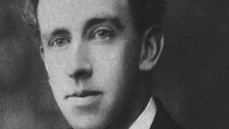 Thomas MacDonagh