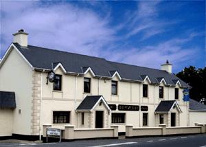 The Cloughcor Inn