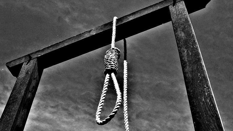 Hang mans noose