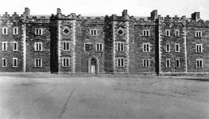 Lifford Gaol