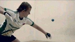 Gaelic Handball in Ireland