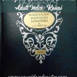 Portuguese Hawaiian Memories Index:  Kauai