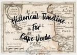 Historical Timeline of Cape Verde